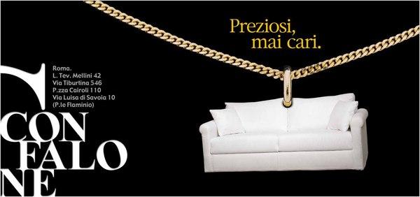 Confalone divani e arredamenti vincenzo nizza for Confalone divani