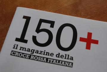 Il Magazine della Croce Rossa Italiana